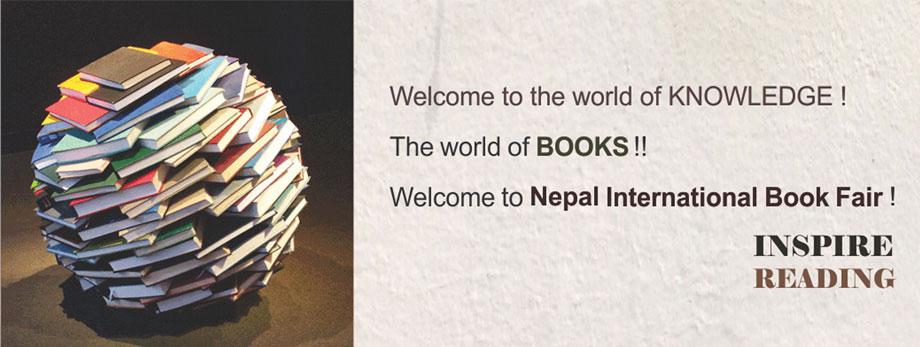 Nepal International Book Fair – GEMS