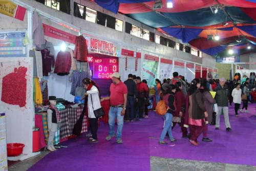Nepal Chamber Expo